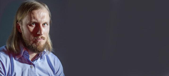 Сергей «Вепс» Романенко: «Я думаю, мои способности до конца еще не раскрыты»