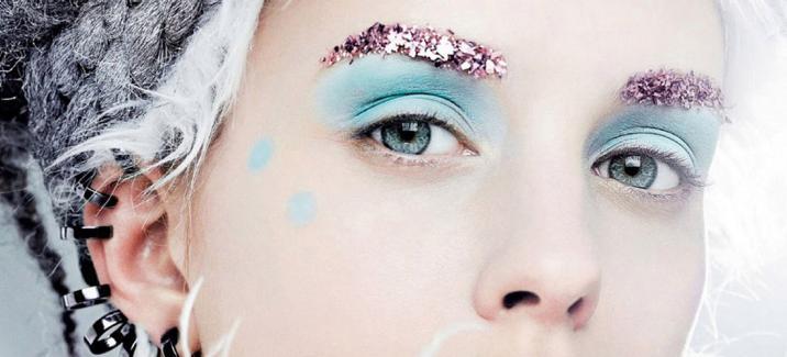 «Beauty Face Control». Церемония вручения премии в области индустрии красоты «Замороженная молодость 2016»