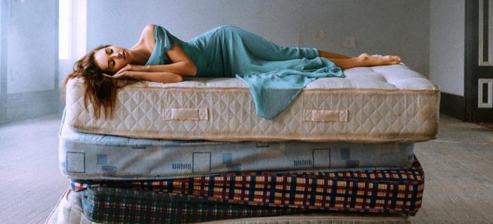 Влияние сна на внешний вид