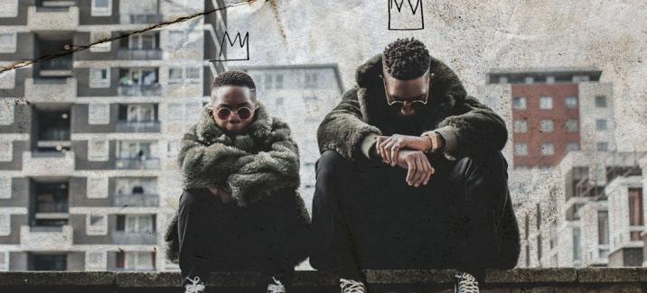 Tinie Tempah представляет новый альбом «Youth»