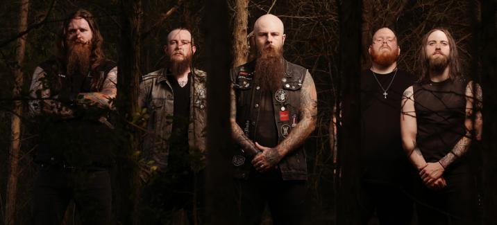 Demon Hunter представили альбом «Outlive»