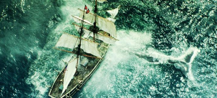 «В сердце моря»: анатомия качественного приключенческого фильма