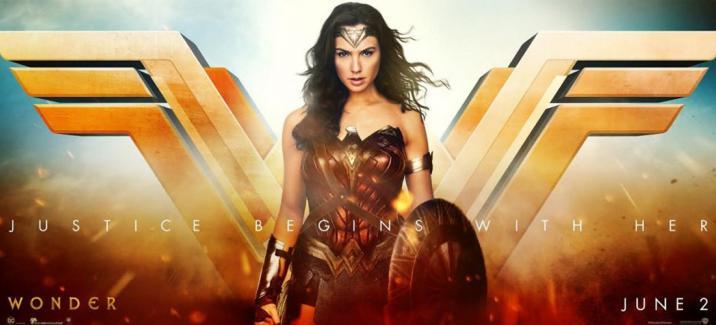 «Чудо-женщина»: оживший древнегреческий миф о богине Диане