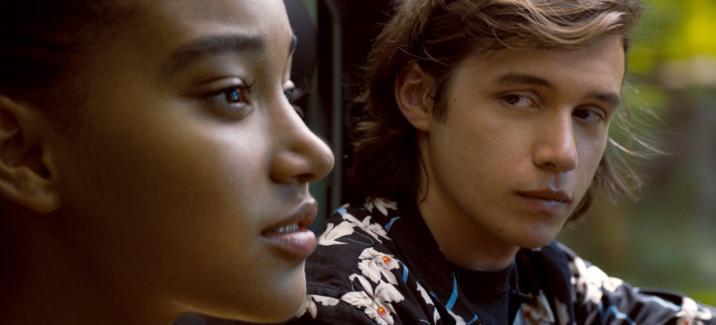 «Весь этот мир»: летний бриз качественного молодёжного кино