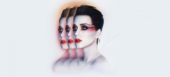 Katy Perry «Witness»: чёрно-белый диско-поп на страже целенаправленной концептуальности