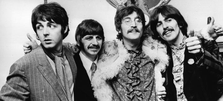 The Beatles «Sgt. Pepper's Lonely Hearts Club Band»: Библия рок-музыки