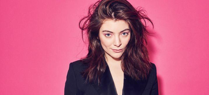 Lorde «Melodrama»: вечеринка на одного
