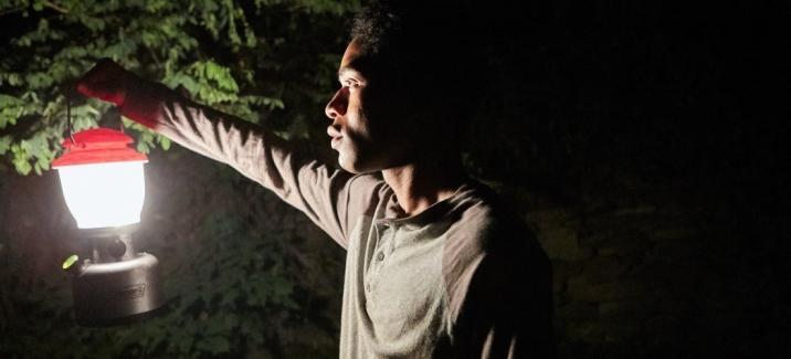 «Оно приходит ночью»: человек человеку волк