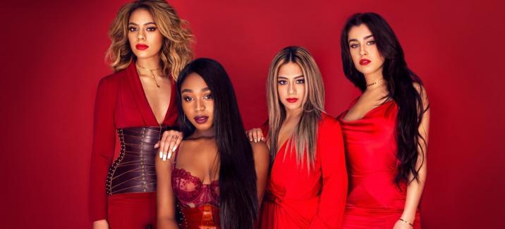 Fifth Harmony «Fifth Harmony»: современное однообразие