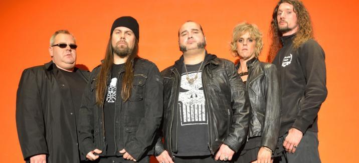 Crematory представили новый альбом «Live Insurrection»
