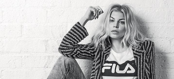 Fergie «Double Dutchess»: возвращение к R&B-истокам