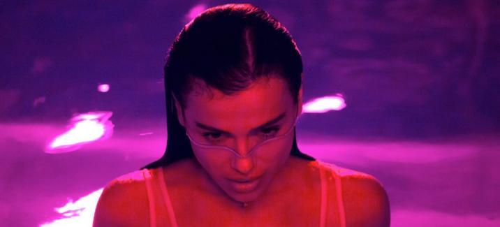 «TEMNIKOVA II»: любовь в танцевальных битах
