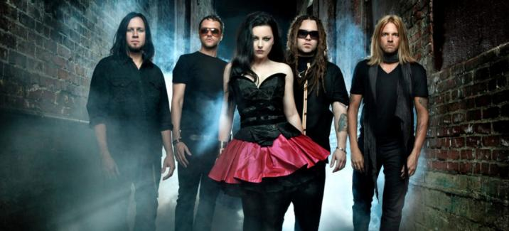 Evanescence «Synthesis»: возвращение мэйнстрим-готики