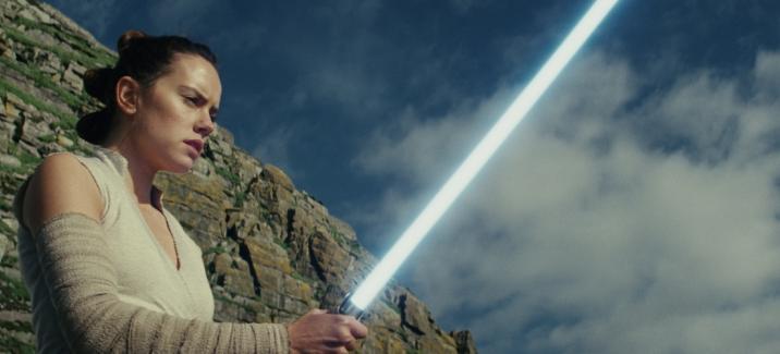 «Звездные войны: Последние Джедаи»: сила джедая