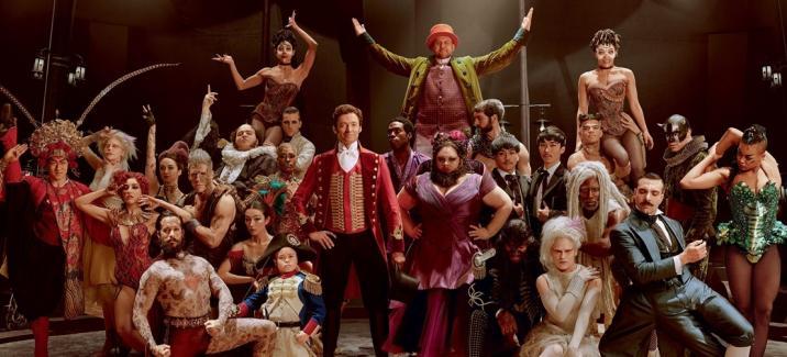 «Величайший шоумен»: магия социально-цирковой феерии