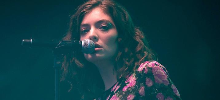 31 мая 2018 года пройдёт первый концерт Lorde в России