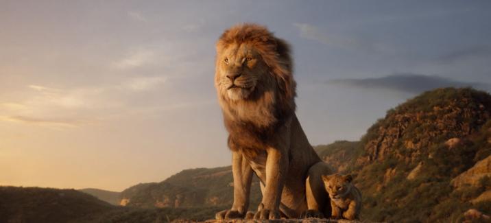 «Король Лев»: непонятный ремейк