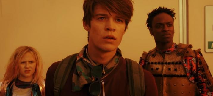 «Рассвет» от Netflix: юный Сэм Винчестер против зомби-апокалипсиса