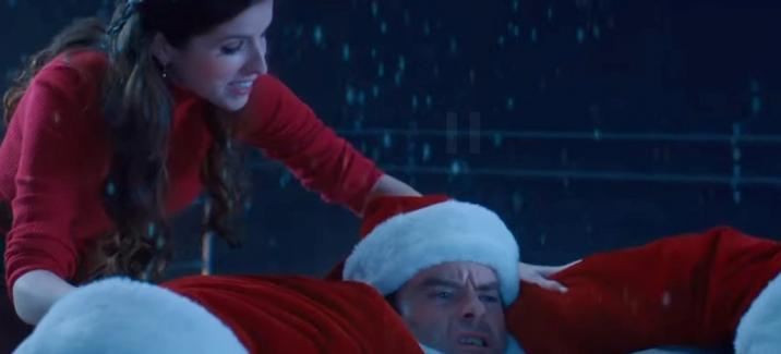 «Николь»: новый Санта – девушка?