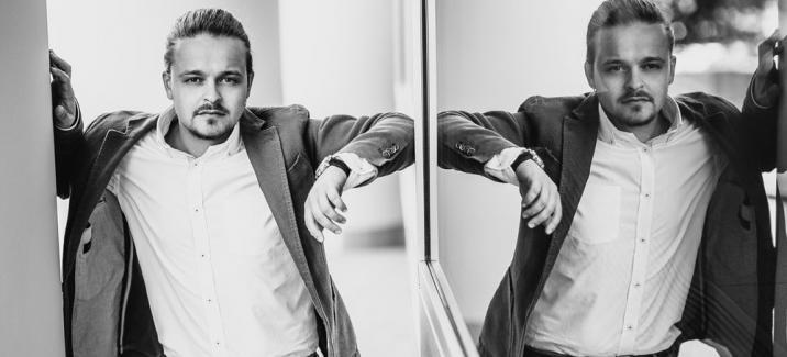 Иван Жуков: «Главная сцена» это не первый мой конкурс»