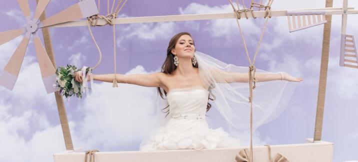 Свадьба твоей мечты: семь советов от Сергея Князева