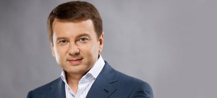 Тимофей Нагорный: «У меня цели своеобразные»