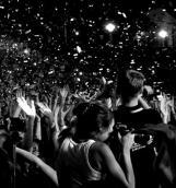 Би-2 выступили в Волгограде в рамках фестиваля MEGAFONLIVE