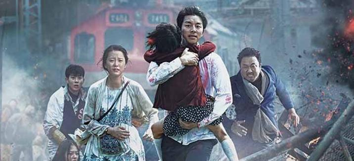 На Kinopoisk Film Market презентуют южнокорейский зомби-апокалипсис