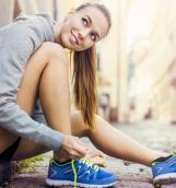Если хочешь быть здоровым – бегай