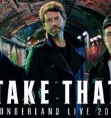 Take That выпускают новый альбом «Wonderland»
