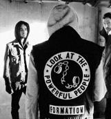 Formation выпустили новый альбом «Look At The Powerful People»