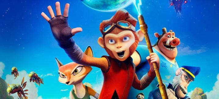 Вышел трейлер анимационной комедии «СПАРК. Герой Вселенной»