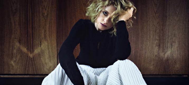 Goldfrapp выпустит новый альбом «Silver Eye»