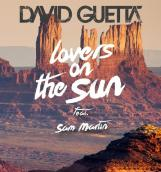 David Guetta показал трейлер к новому клипу «Lovers On The Sun» feat. Sam Martin