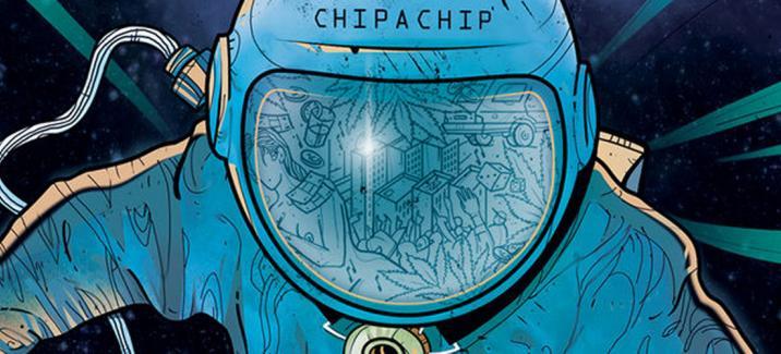 ChipaChip представляет новый альбом «Мартин Иден»