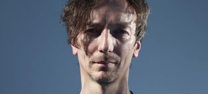 Hauschka представил новый альбом «WhatIf»