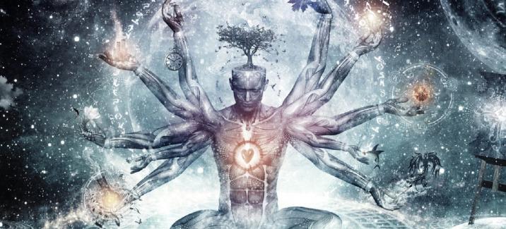 Психология физического тела