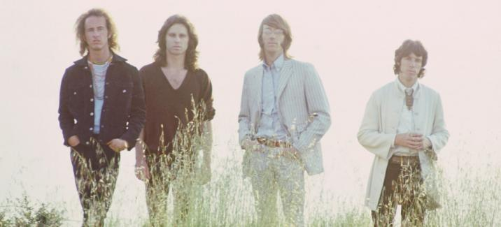 «The Doors» одноименный, Или благодарности Warner Music Group