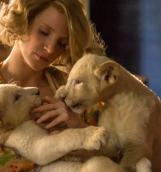 Жена смотрителя зоопарка: плакучая ива, или Как выжить в зоопарке