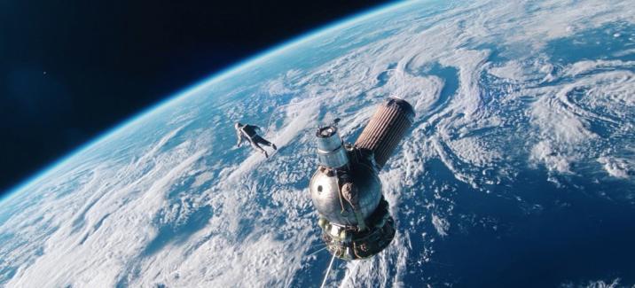 Время первых: мы не можем жить без космоса