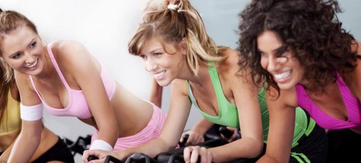 Фитнес с нуля, или Как начать заниматься в тренажёрном зале