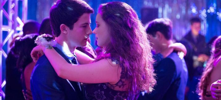 Сериал «13 причин почему»: школьные годы не такие уж чудесные