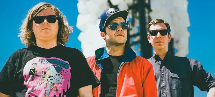 Future Islands представили новый альбом «The Far Field»