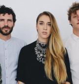 Claire выпустили новый альбом «Tides»