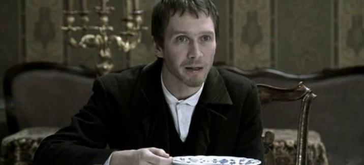 Сериал «Идиот»: продвижение экранизации романа Ф.М. Достоевского