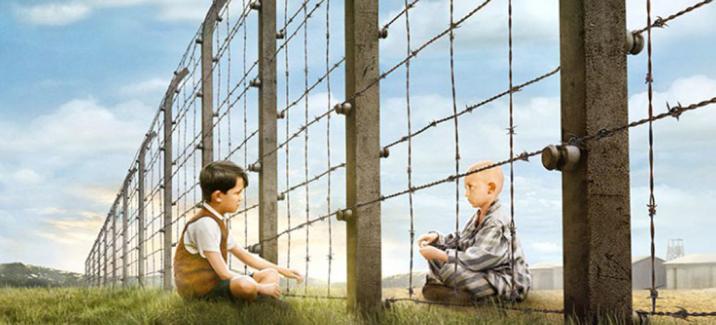 Джон Бойн. «Мальчик в полосатой пижаме»: о бремени доверия