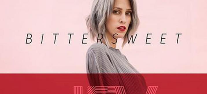 Dev выпускает мини-альбом «Bittersweet July»