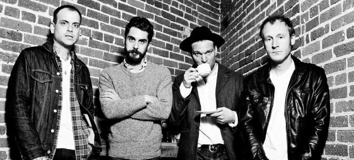 Cold War Kids выпустили новый альбом «LA DIVINE»