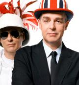 Pet Shop Boys представили новый альбом «Undertow»