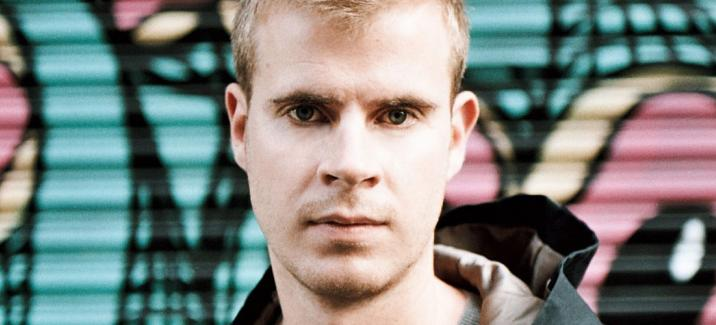 Wilkinson представил новый альбом «Hypnotic»